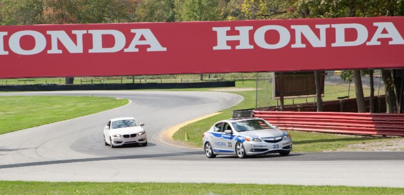 The Mid-Ohio School Classes Begin