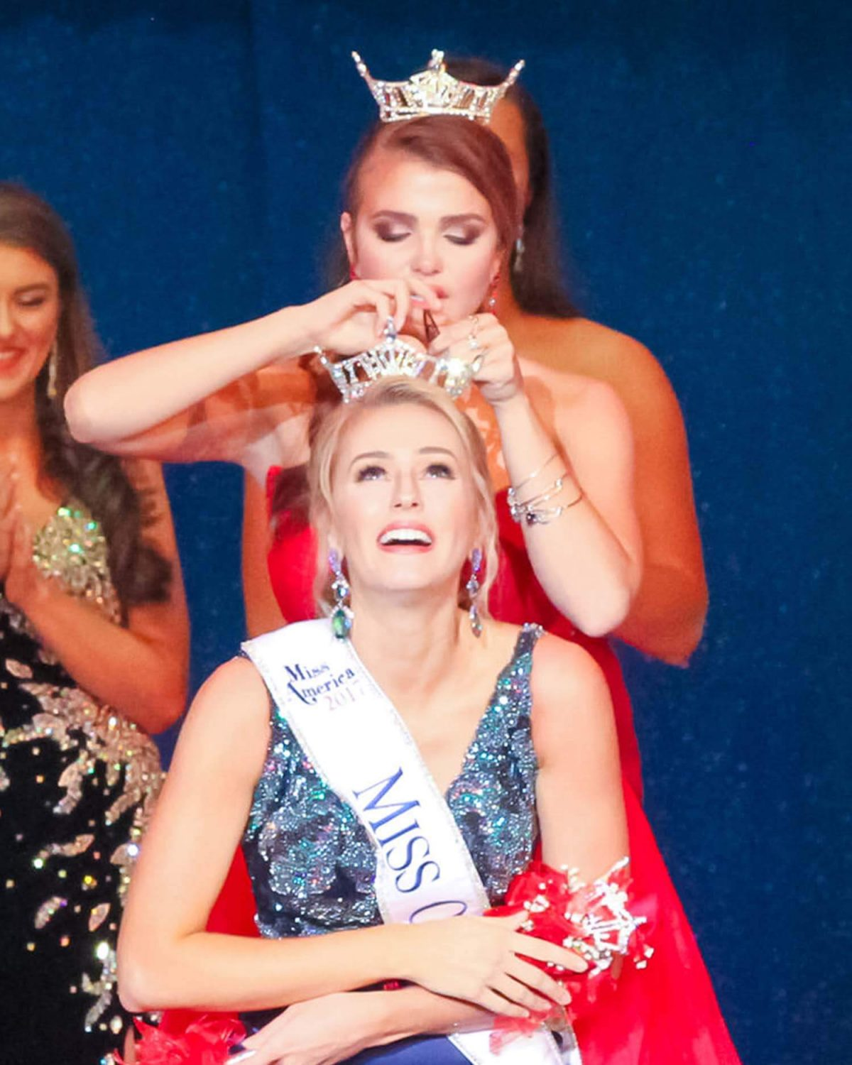 Miss Ohio Pageant