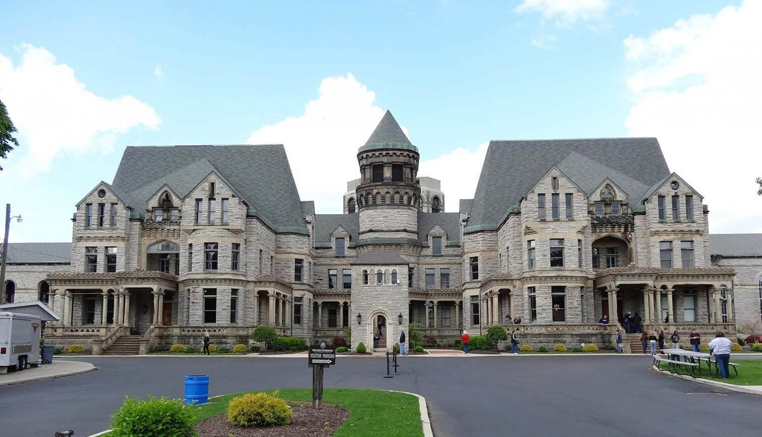 Murderous Good Fun coming to Ohio State Reformatory