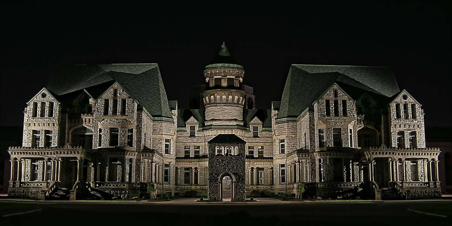 Ohio Halloween & Haunters Convention Coming to The Historic Ohio State Reformatory