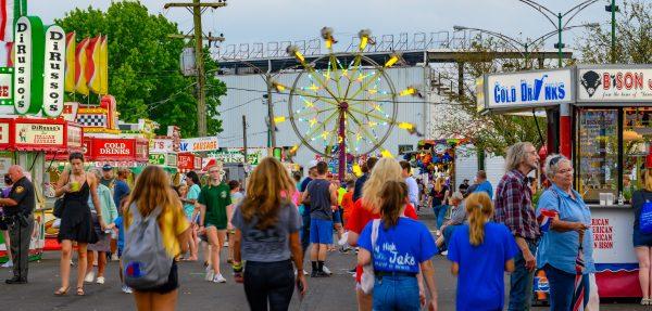 Richland County Fair
