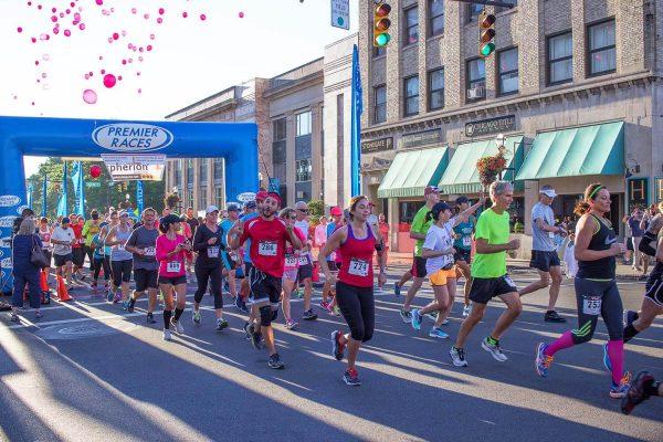 5Ks & Running Events
