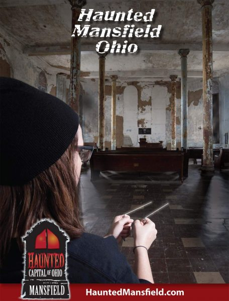 Haunted Capital of Ohio