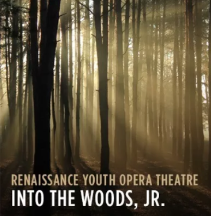 RYOT: Into the Woods, Jr.