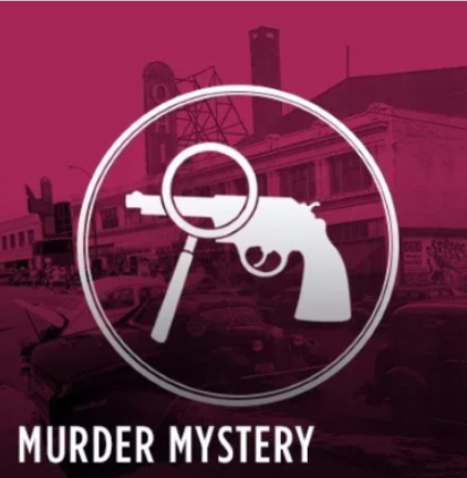 Murder Mystery at the Ohio Theatre