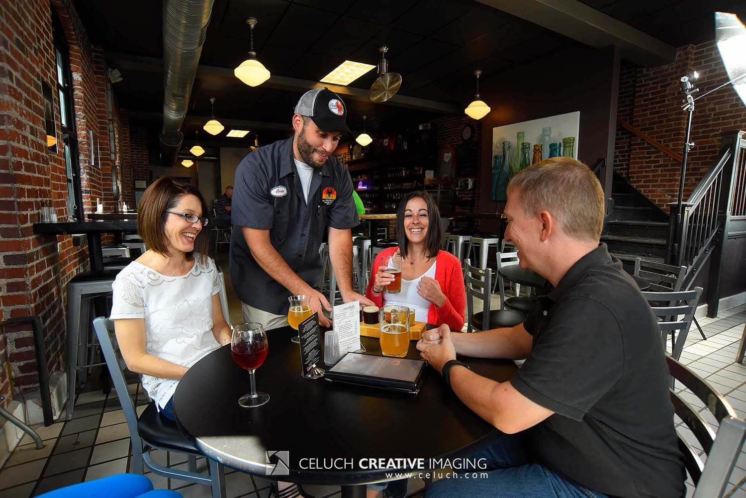 Phoenix Brewing Co: Crafting Passion