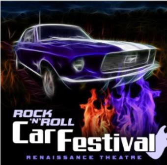 Rock 'N' Roll Car Festival