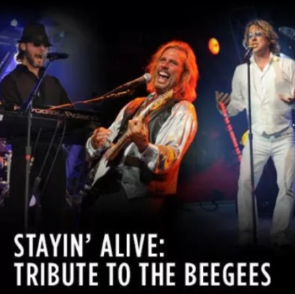 Stayin' Alive: A Tribute to the Bee Gees