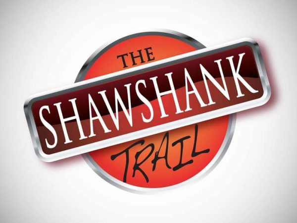 The Shawshank Trail