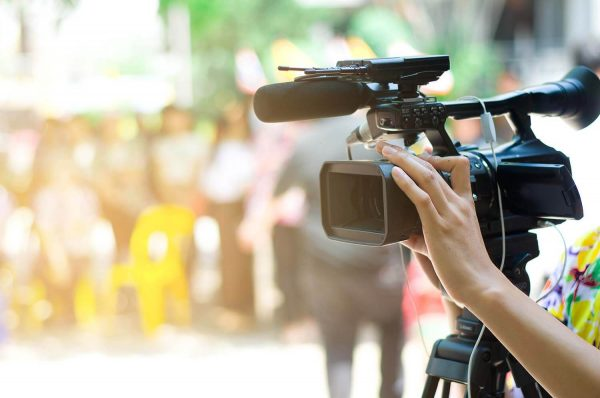 Video Internship