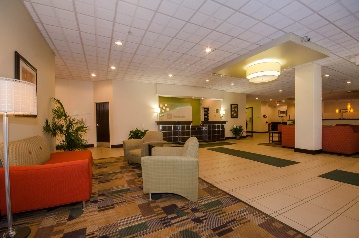 Member Spotlight: Holiday Inn & Suites