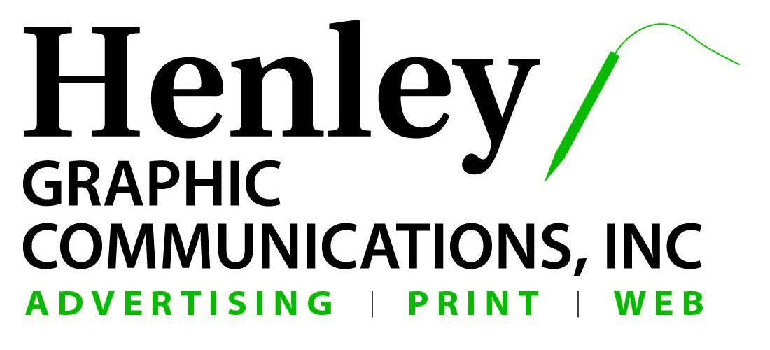 Henley Graphic Communications, INC logo
