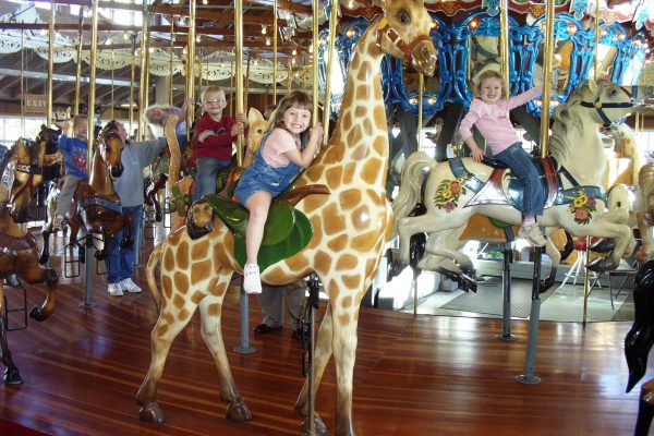 30th Anniversary of the Richland Carrousel Park