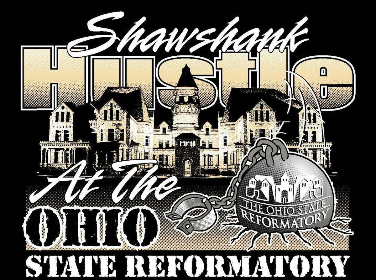 Shawshank Hustle 7k race