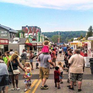 Bellville Street Fair