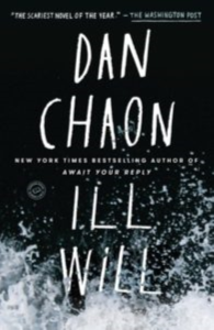 Book Talk with Dan Chaon