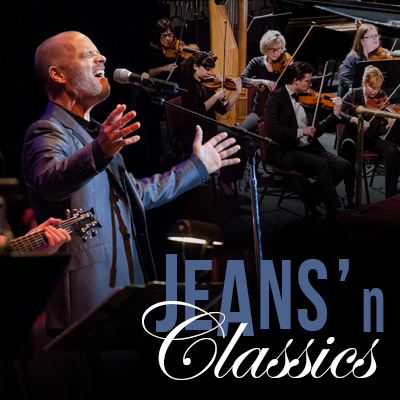 MSO: The Music of Elton John with Jeans 'n Classics