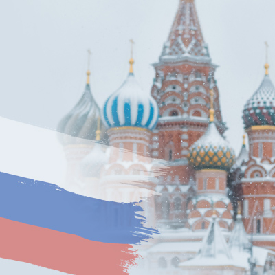 Mansfield Symphony Orchestra: Russian Spectacular