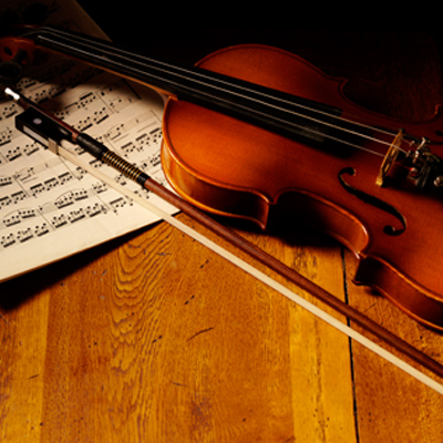 Mansfield Symphony Youth Orchestra: Spring Concert