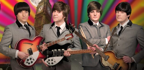 Brit Beat: A Tribute to the Beatles