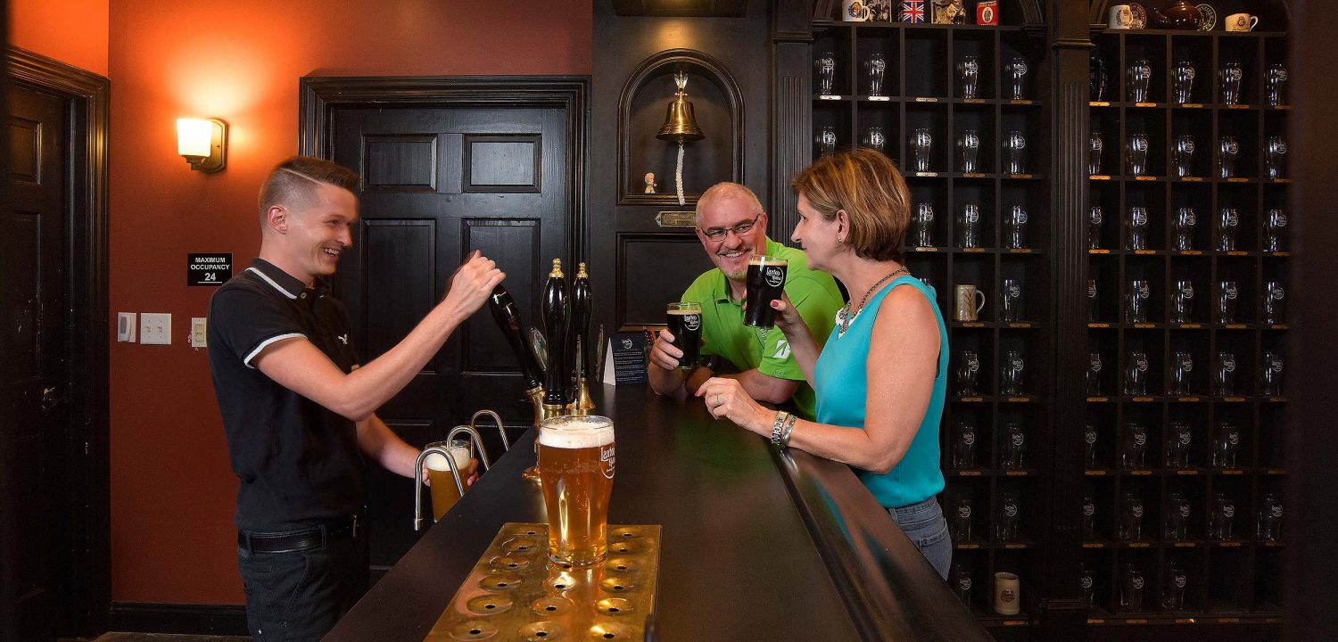 Cheers to History on the Wine & Ale Trail