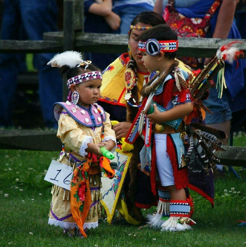 Member Spotlight: The Great Mohican Pow-Wow