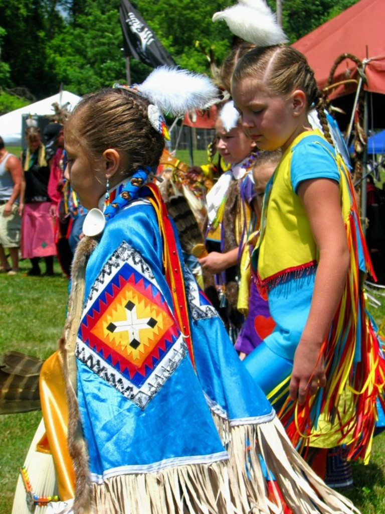Great Mohican Pow-Wow