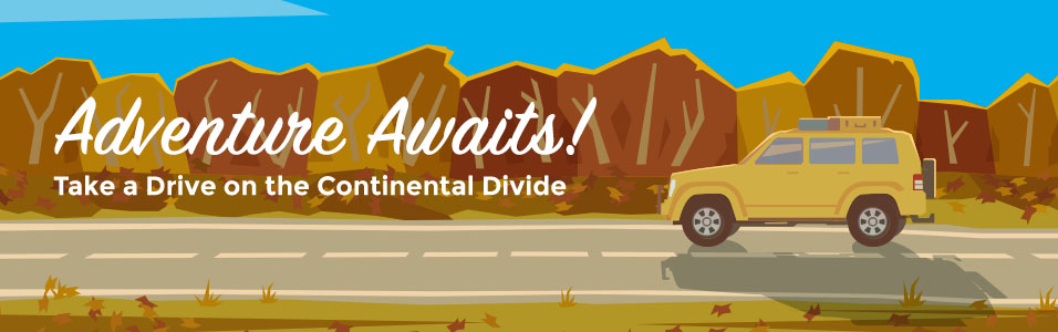 Continental Divide Tour