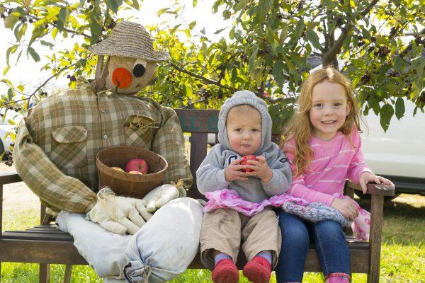 Apple Hill Kids' Weekend