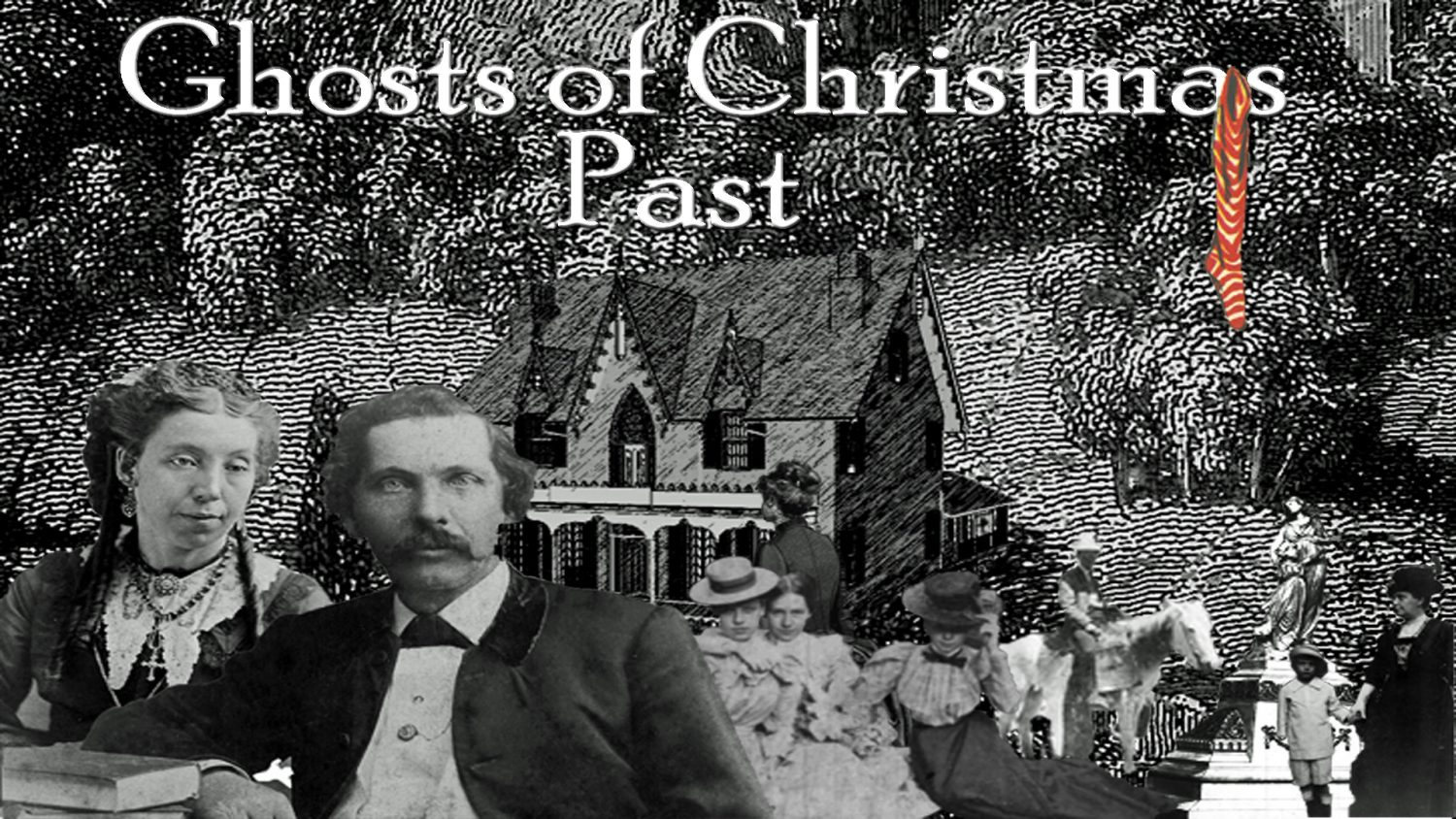 Ghosts of Christmas Past Tours