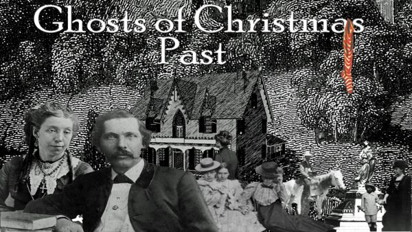 Ghosts of Christmas Past - Destination