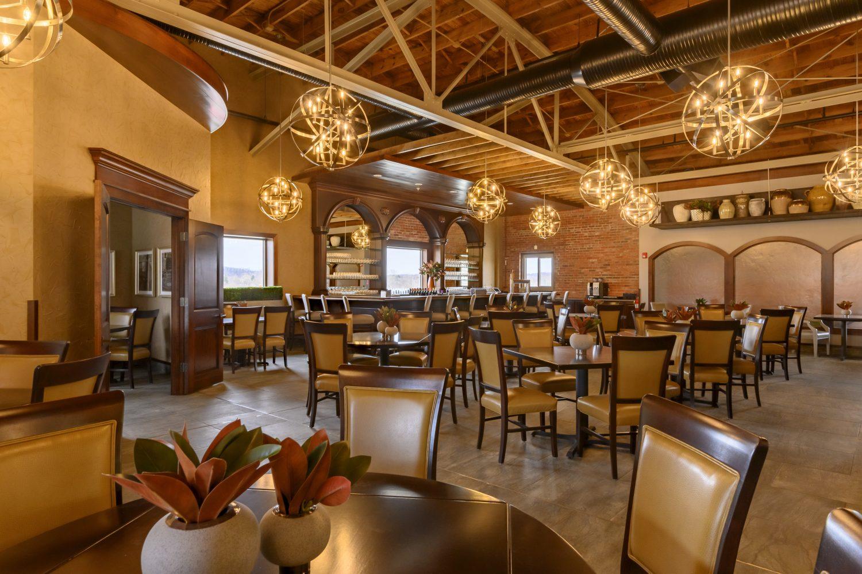 Richland County Restaurant Resources
