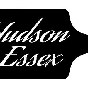 Hudson & Essex
