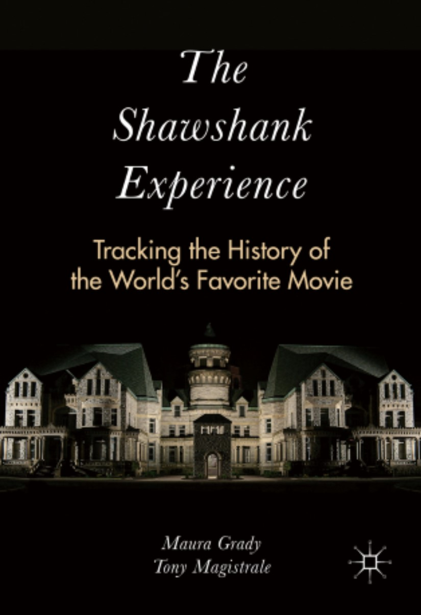 """The Shawshank Experience"" Book Talk"