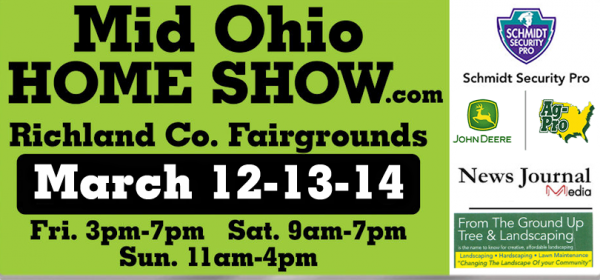 Mid Ohio Home Show