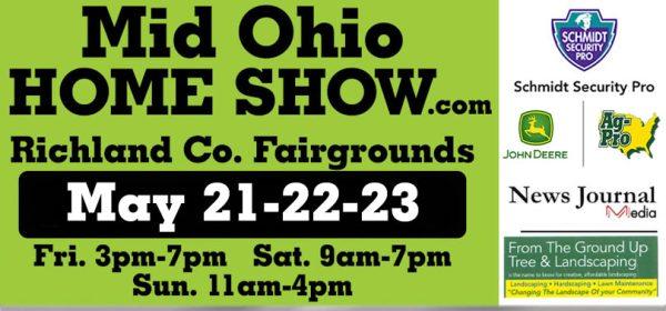 Mid Ohio Home Show