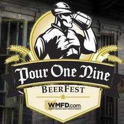 WMFD Pour One Nine Beerfest – Ohio State Reformatory