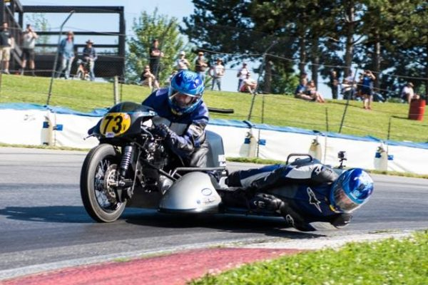 POSTPONED – AMA Vintage Motorcycle Days