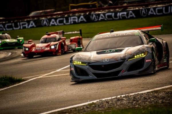 Acura Sports Car Challenge at Mid-Ohio - Destination Mansfield