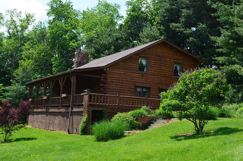 The Lodge at Babble Brook
