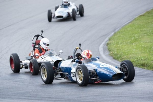 Vintage Grand Prix at Mid-Ohio - Destination Mansfield