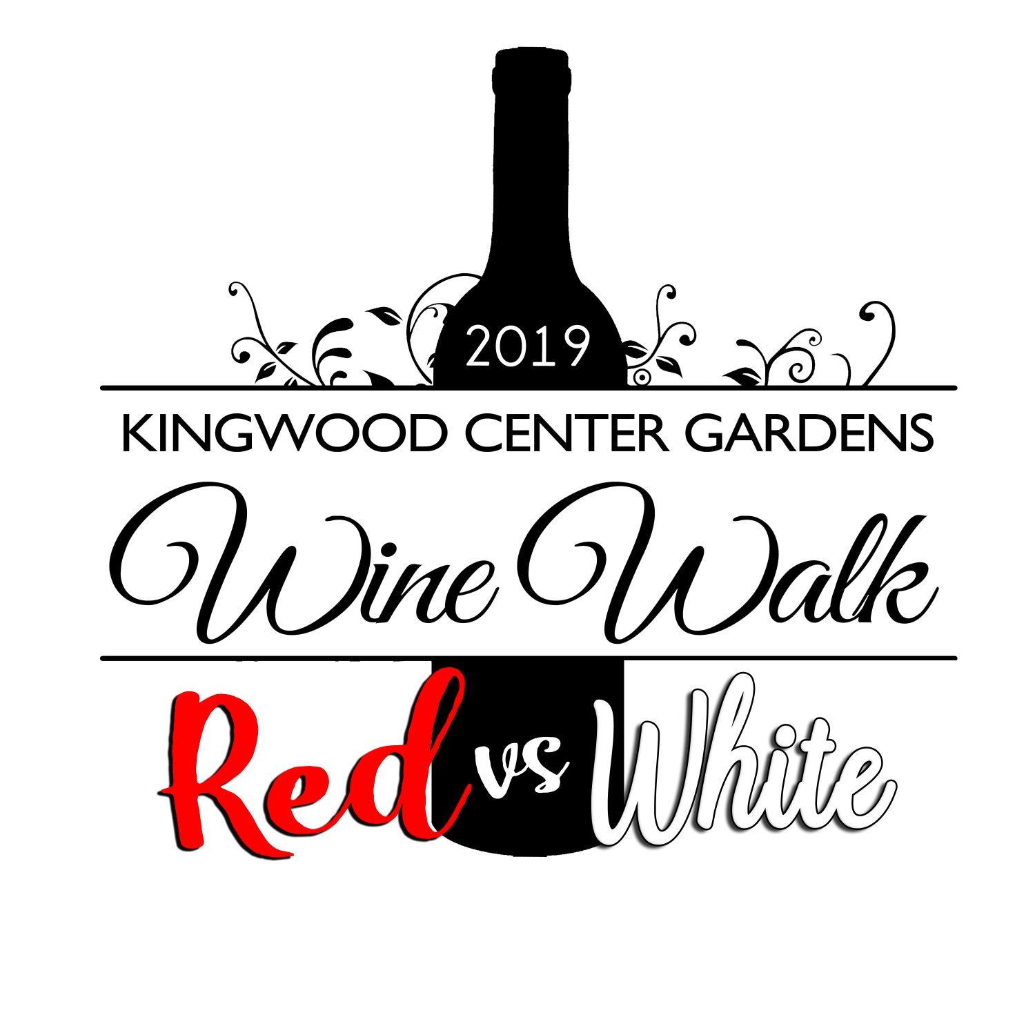 Kingwood Center Wine Walk