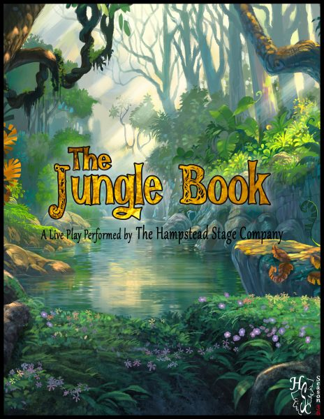 Hampstead Stage presents The Jungle Book