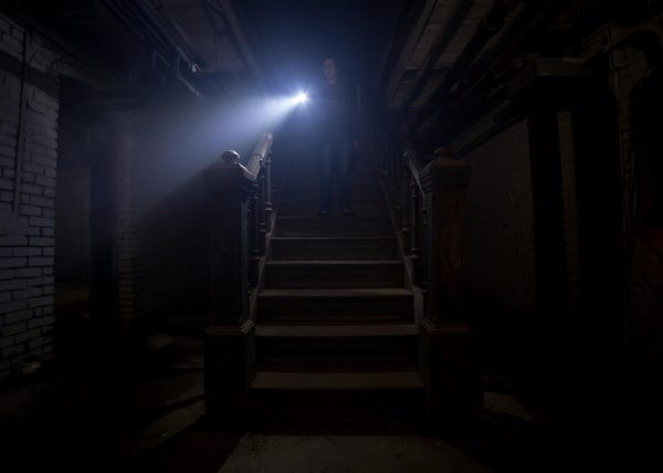 CANCELED – Public Ghost Hunts