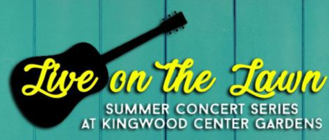 Live on the Lawn Concert Series