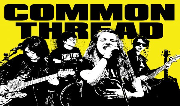 Common Thread LIVE at The Vault