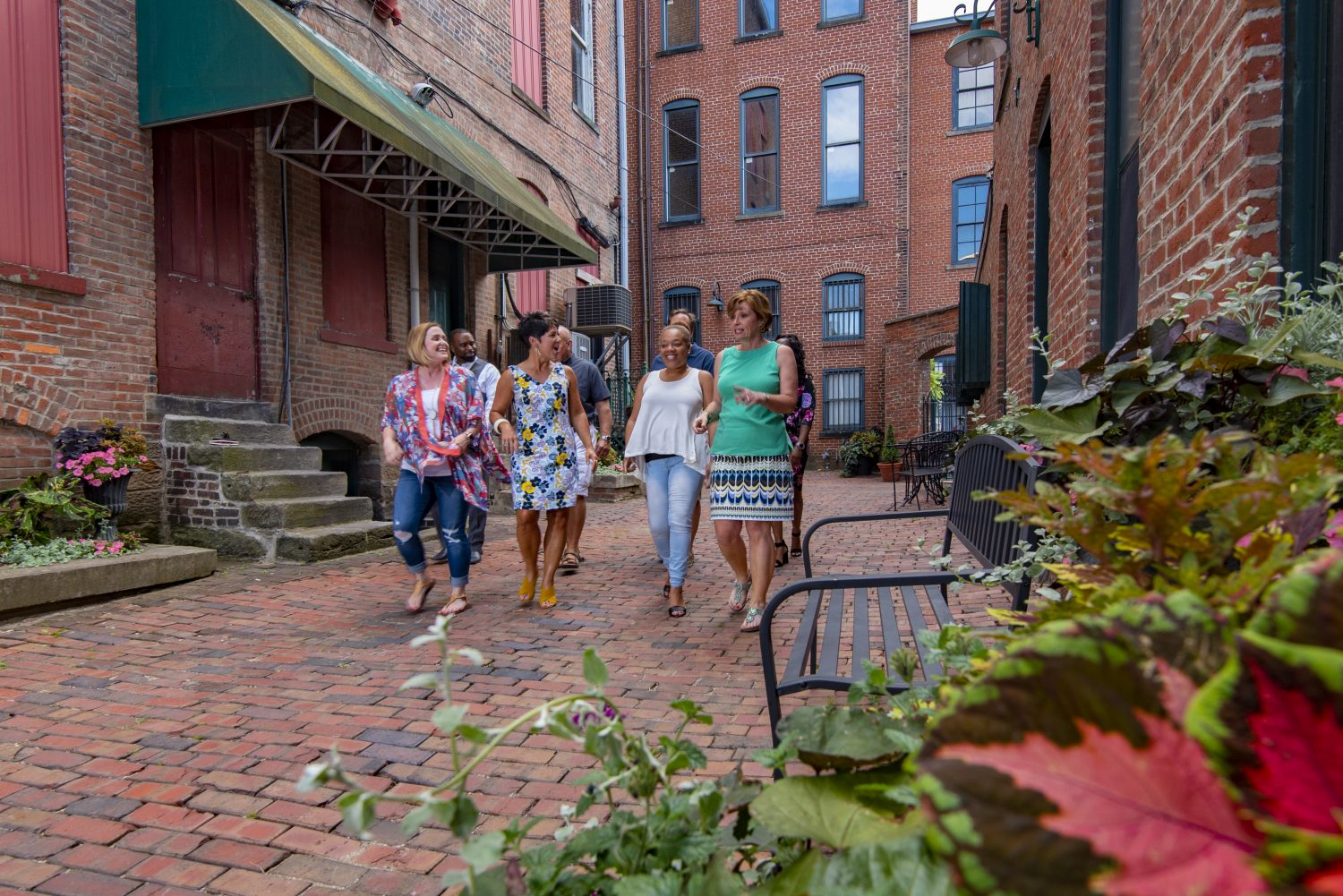 Discover the New Downtown Mansfield