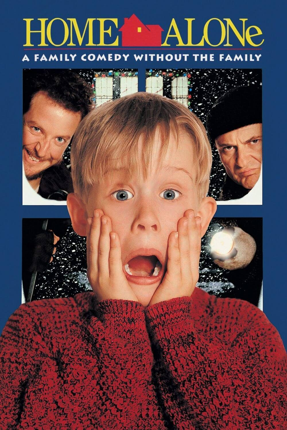 Family Film: Home Alone