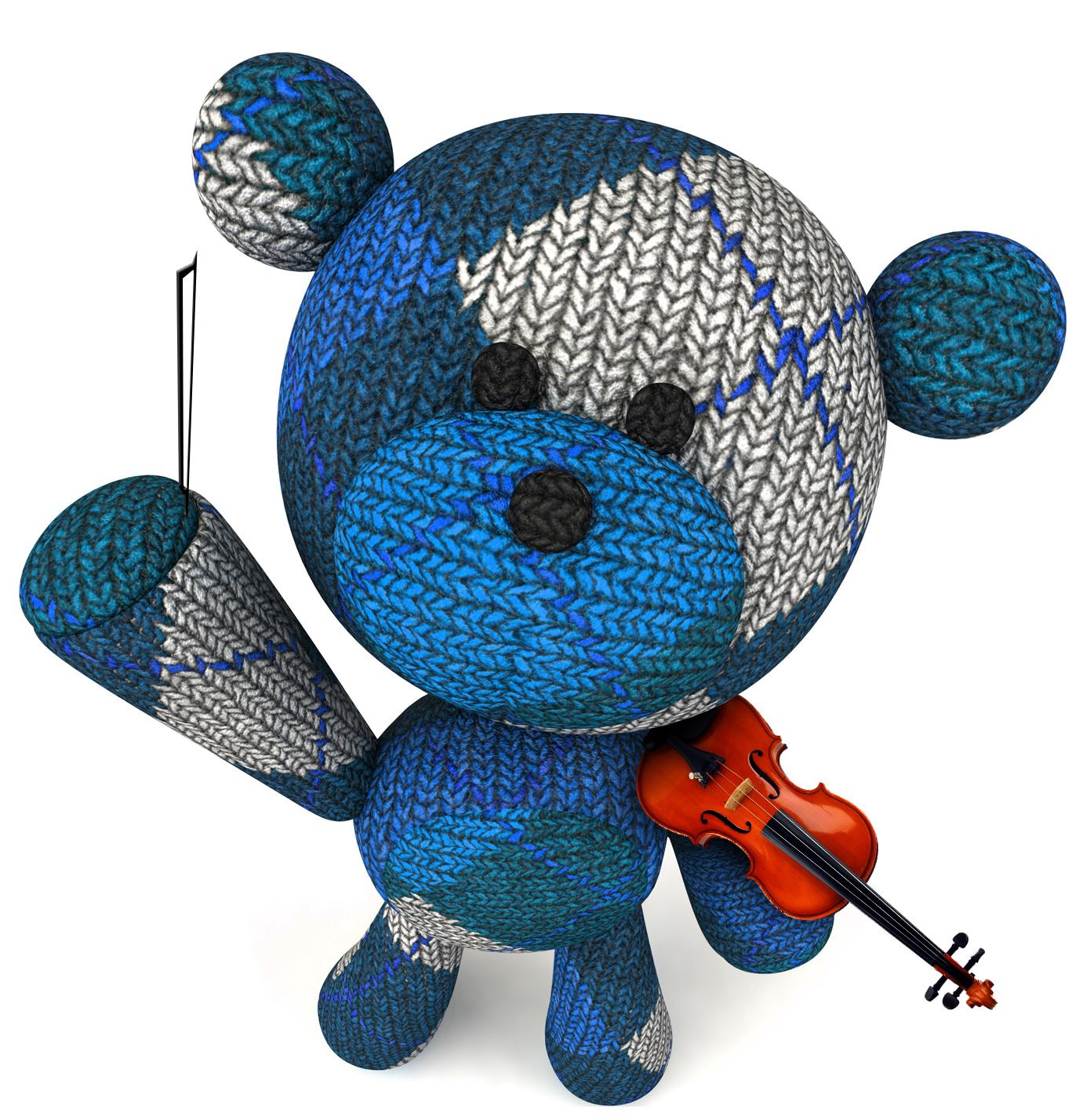 Teddy Bear Concert: The Spooky Old House