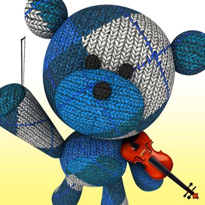 CANCELED – Teddy Bear Concert: Goldilocks and the Three Bears